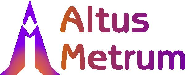 Altus Metrum Logo